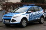 München - Lokomotion - Unfallhilfsfahrzeug