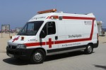 Maspalomas - Cruz Roja Española - RTW - A-38.2-GC