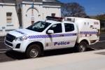 Gympie - Queensland Police Service - GefKw