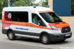 DAH Ambulanz GmbH - KTW (B-AH 652)