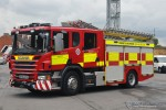Swindon - Dorset & Wiltshire Fire and Rescue Service - WrL/R