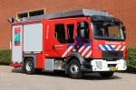 Leeuwarden - Brandweer - HLF - 02-6132