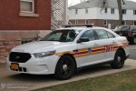 FDNY - EMS - EMS Division Training Chief - KdoW