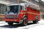 FDNY - Manhattan - Collapse Rescue 1