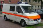 EL-2755 - Justiz - MB Sprinter - KTW