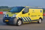 Venlo - Ambulancezorg Limburg-Noord - MZF - 23-501