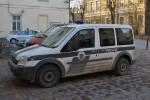 Kuldīga - Valsts Policija - FuStW