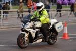 London - Metropolitan Police Service - Special Escort Group - KRad