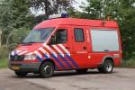 Nieuwkoop - Brandweer - VLF - 16-2163