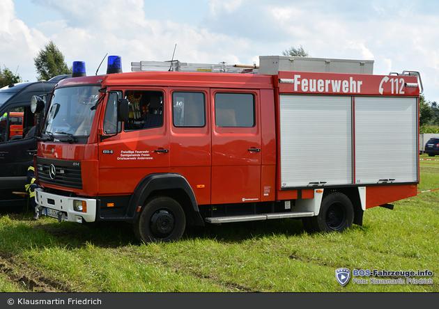 Florian Emsland 25/43-21