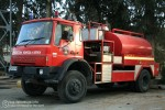 Páfos - Cyprian Fire Service - TLF6000