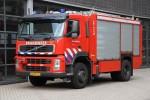 Apeldoorn - Brandweer - RW - 06-7770
