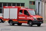 Lausanne - SPSL - GW-Höhenrettung - Losa 130