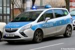 B-30939 - Opel Zafira Tourer - FuStW
