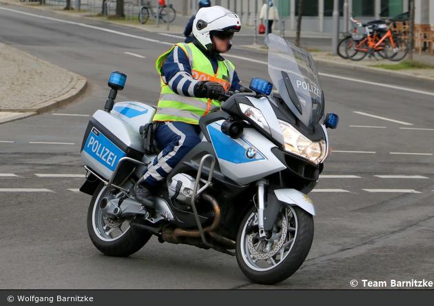 B-3570 - BMW R 1200 RT - Krad