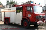 Dumfries - Dumfries and Galloway Fire & Rescue Service - FRT (a.D.)