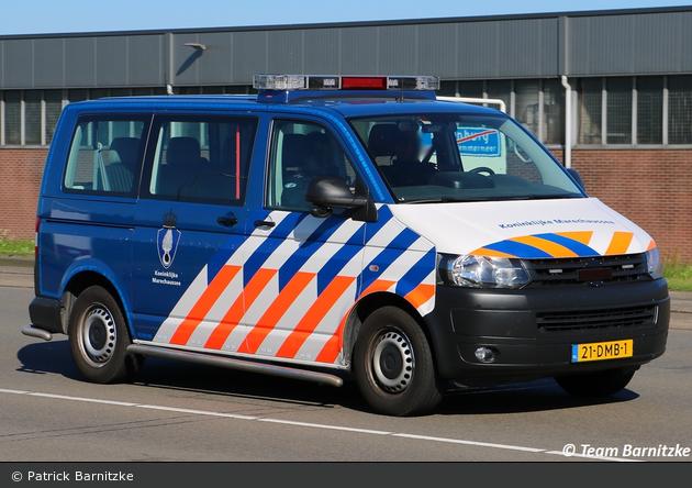 Schiphol - Koninklijke Marechaussee - HGruKw