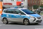 B-30697 - Opel Zafira Tourer - FuStW