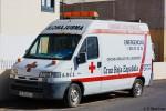 Arrecife - Cruz Roja Española - RTW - A-81.1