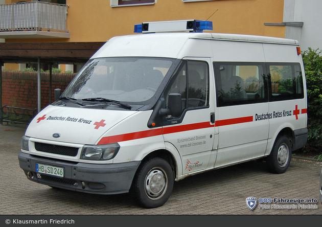 Rotkreuz Bremen xx/xx-xx