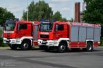 BY - FW - TLF 4000 Marktredwitz und Münchberg