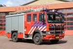 Ameland - Brandweer - HLF - 02-4032