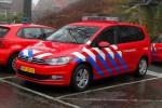 Arnhem - Veiligheidsregio - Brandweer - KdoW - 07-9092