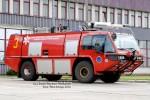 Warszawa - LSRG WAW - FLF - Crash 03