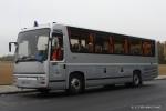 Villeneuve-Loubet - SDIS 06 - Bus