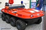 ARGO 8x8 Response - ARGO - ATV
