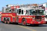 FDNY - Brooklyn - Ladder 168 - DL
