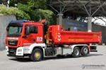 MAN TGS 26.440 - Palfinger - WLF