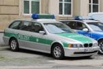 BP19-607 - BMW 525d Touring - FuStW