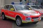 Porsche Cayenne - Binz - PKW (a.D.)