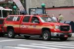 FDNY - Bronx - Battalion 26 - ELW