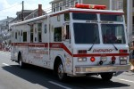 Anne Arundel County - Alarmer's Association - Canteen Wagon 1