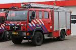 Baarn - Brandweer - HLF - 46-734