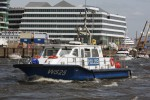 WS25 - Polizei Hamburg - WS 25