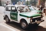 EF-37032 - Lada WAZ 2121 Niva - FuStW (a.D.)