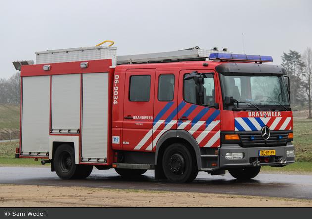 Berkelland - Brandweer - HLF - 06-9034 (a.D.)
