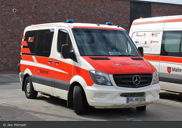 Johannes Hamburg 43/85-06 (HH-MH 5316)