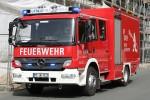 Florian Werkfeuerwehr Klinikum Münster 30 HLF10 02
