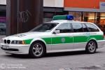 N-3507 - BMW 5er Touring - FuStW - Nürnberg