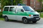 Flensburg - VW T4 - FuStW (a.D.)