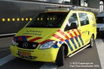 Amsterdam-Schiphol - Airport Medical Services - NEF - 12-315 (a.D.)