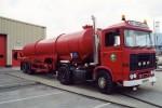 Hull - WF BP Chemicals - SLF