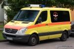 Rettung Ludwigsburg 11/85-xx
