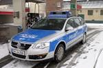 Elmshorn - VW Passat Variant - FuStW