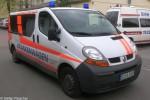 Krankentransport Mecum - KTW (a.D.)