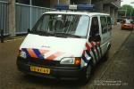 Utrecht - Politie - MTW (a.D.)